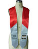 Embroidered Graduation Sash